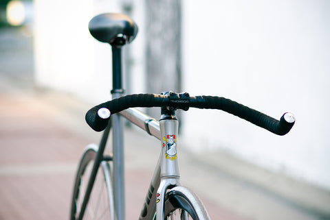 Rodeo Pursuit Handlebar