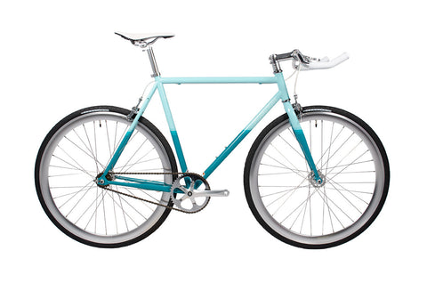 Celeste Fixed Gear Bike