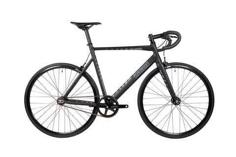 Comet Track Bike Black Stealth