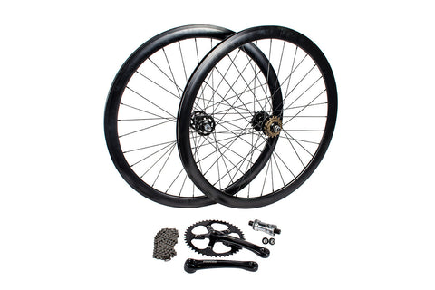 Fixed Gear/Single Speed Conversion Kit