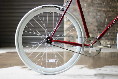 Fixed Gear Tires