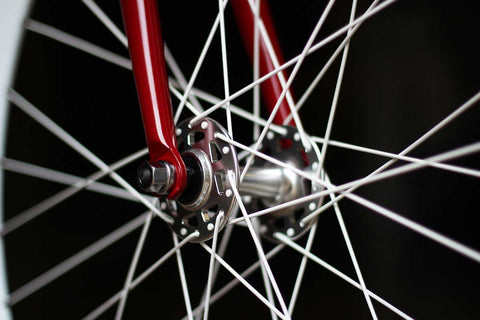 Fixed Gear Hub