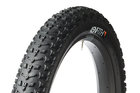 45NRTH Dillinger 5 Stud Your Own - 2 Tires