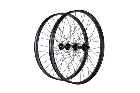 "Fyxation Blackhawk x Duroc 30 29"" Wheelset"