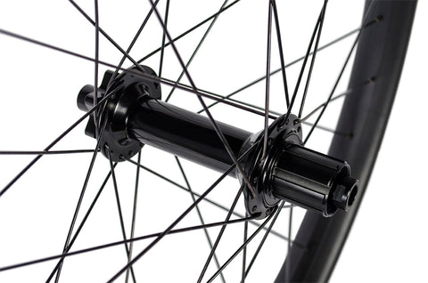 Sun Ringle SRC Hubs x Duroc 40 29+ Wheelset