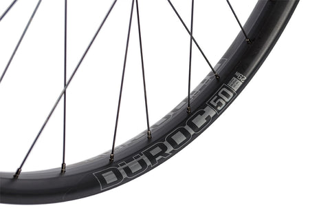 Fyxation Blackhawk x Duroc 40 29+ Wheelset