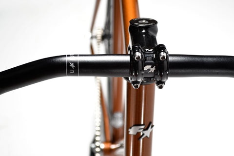 Pursuit Handlebars