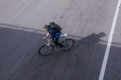 Fixed Gear Shadows
