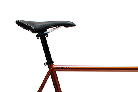 Fixed Gear Saddle