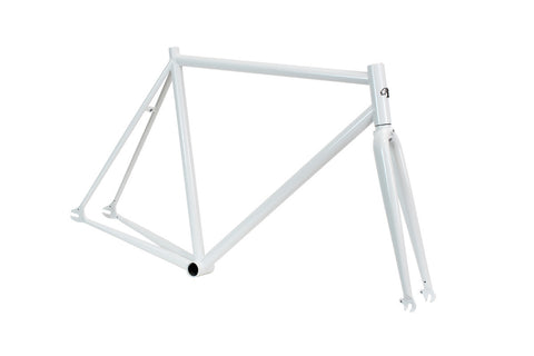 Eastside Track Frame (Frame Only) - Retired