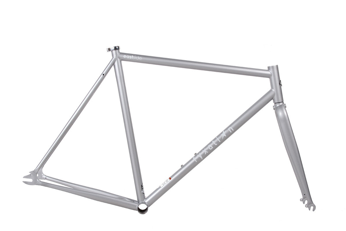 Eastside Chromoly Steel Fixed Gear Frameset | Fyxation