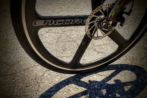 Encore 700c/29er Disc Brake Wheels