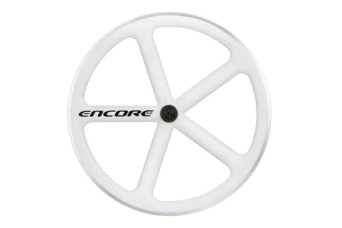 Encore 700c Fixed Gear Wheels