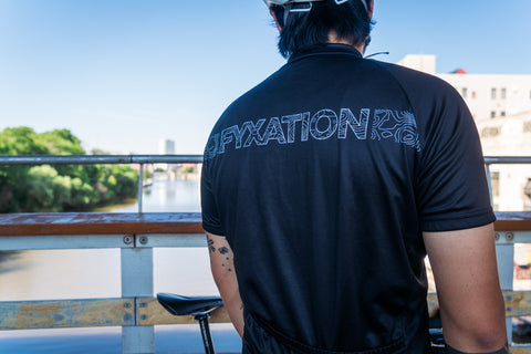 Fyxation Short Sleeve Jersey