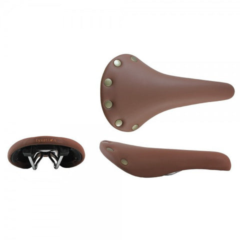 Fyxation Classic Button Saddle