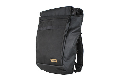 Prototype Humboldt Roll Top Backpack - Design 3