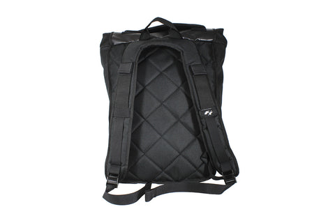 Prototype Humboldt Roll Top Backpack - Design 2