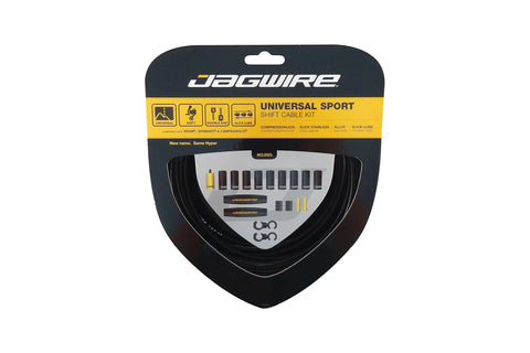Jagwire Universal Sport Shift Kit