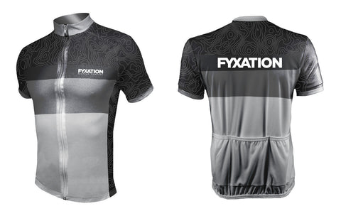 Fyxation Team SS Jersey