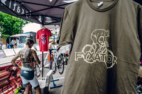 Fyxation Rider T-Shirts