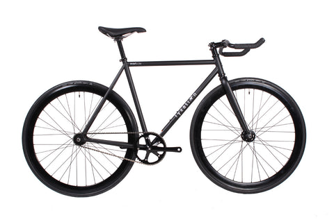 Pusher Fixed Gear Wheelset