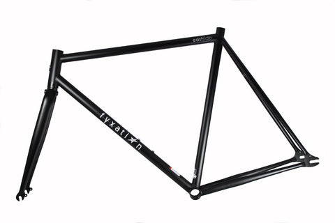Eastside Track Frameset - Retired