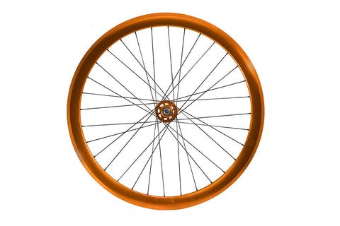 Pusher Fixed Gear Front or Rear Wheel