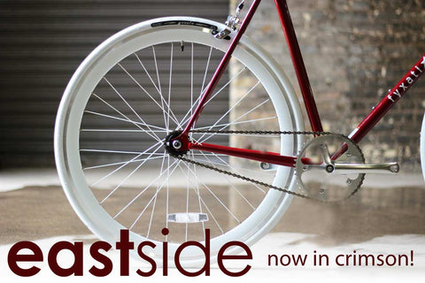 Eastside Crimson - Retired