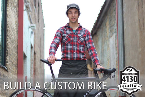Custom Bike Builder