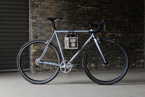 Silver Quiver Fixed Gear Beer