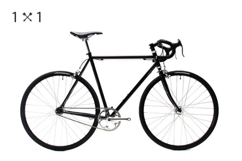 Quiver Fixed Gear Bicycle