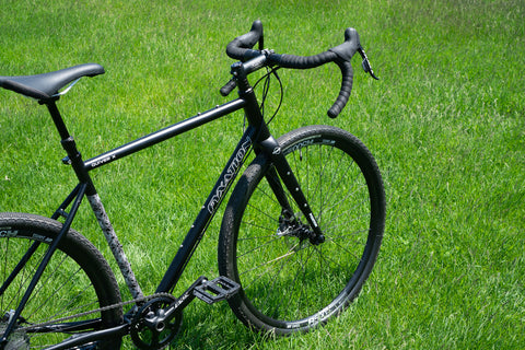 Sparta All Road Carbon Fork
