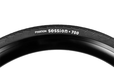Session 700 Tire - Wire Bead