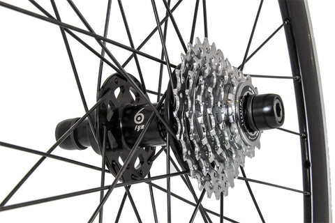 Six Fyx Replacement Cassette