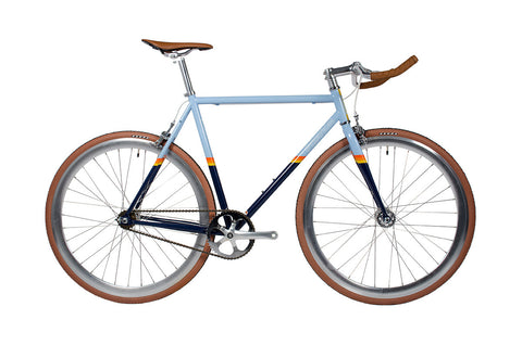 Eastside Sunrise Fixed Gear Bike