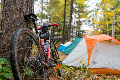 2021 Tour de Chequamegon Bikepacking Trip Registration