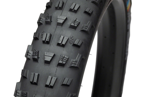 45NRTH VanHelga 26x4.2 Fat Bike Tire 120 TPI