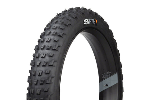 45NRTH VanHelga 27.5x4.0 Fat Bike Tire 120 TPI