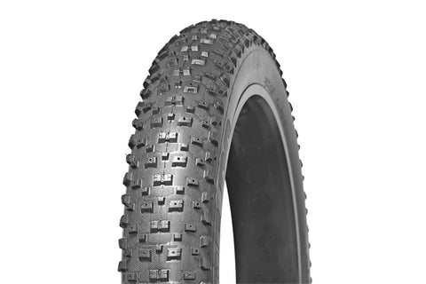 Vee Snowshoe XL Studdable Fat Bike Tire - 26x4.8""
