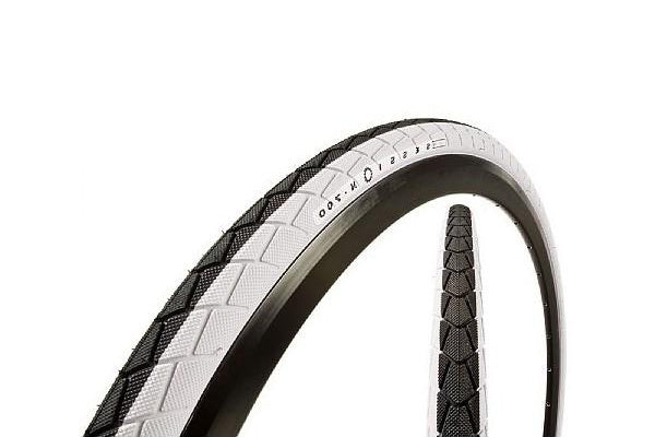 Fyxation Session 700 Wire Bead Puncture Resistant City Road 700x23c Bicycle Tire