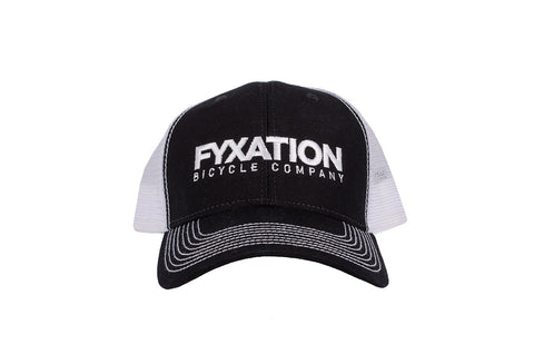 Fyxation Trucker Hat