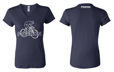 Women's Fyxation Rider T-Shirts