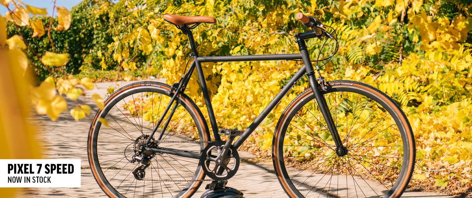 2018 Eastside Singlespeed Bike