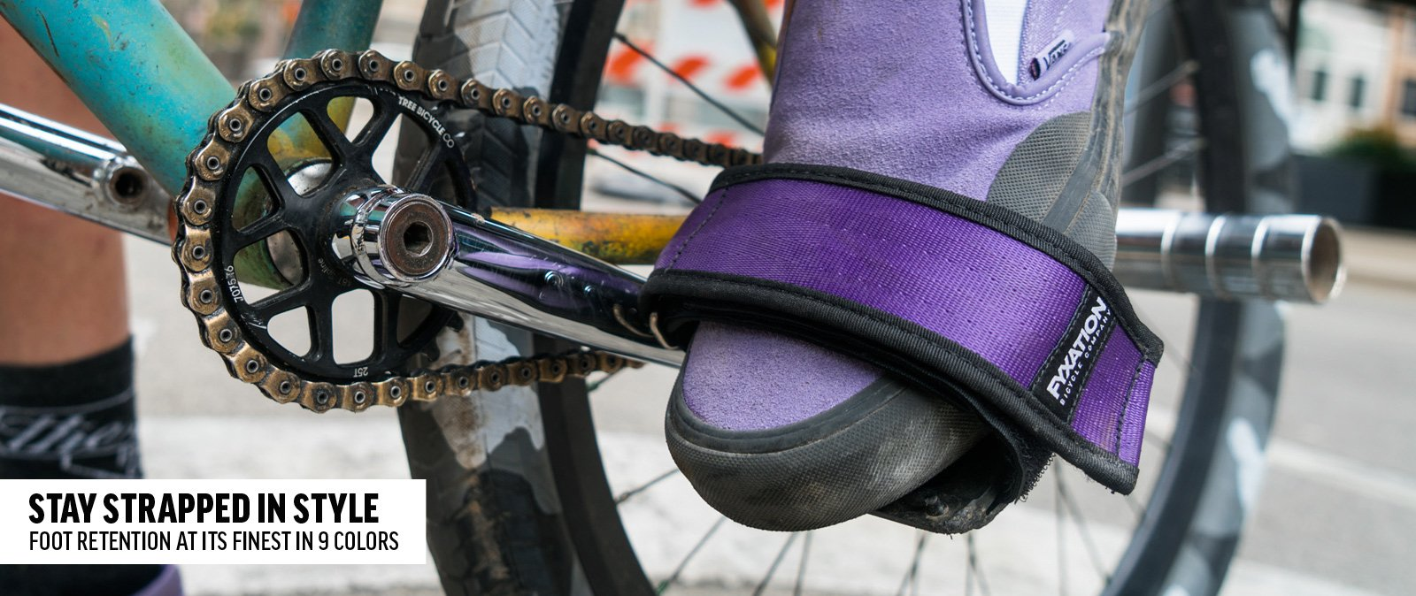 Bicycles and Parts for Urban Cyclists, Commuters and Fixed