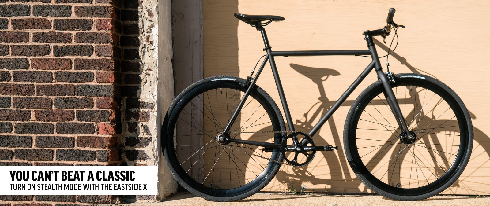Adventure Bike - Fyxation Quiver Disc