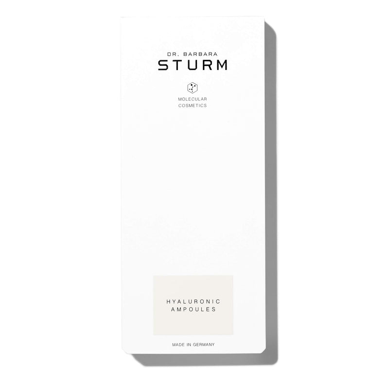 Dr. Barbara Sturm | Hyaluronic Ampoules Dr. Barbara Sturm
