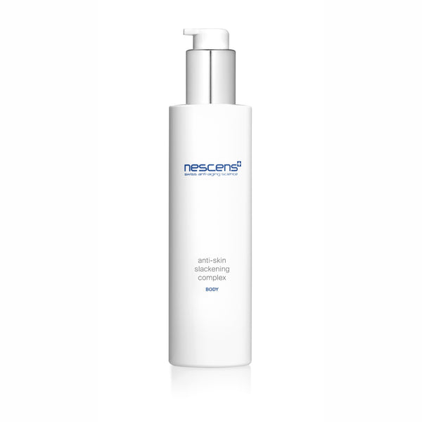 Nescens | Anti-skin slackening complex - body Nescens