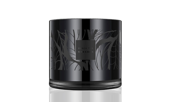 Nescens | BLACK TEA  Bougie parfumée XL Nescens