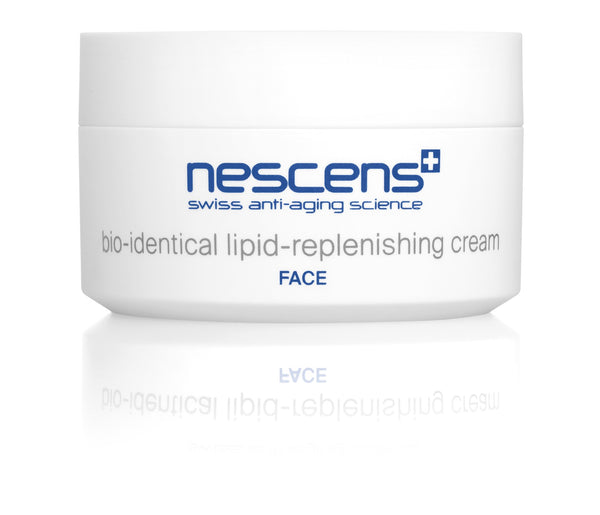 Nescens | Bio-identical lipid-replenishing cream - face Nescens