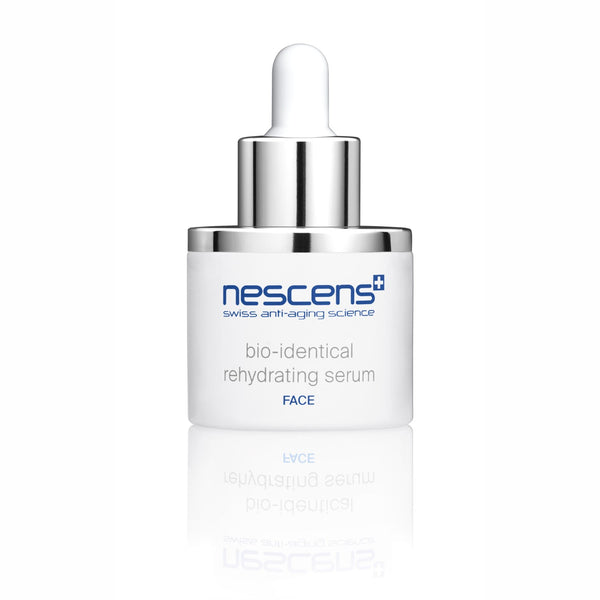Nescens | Bio-identical rehydrating serum - face Nescens